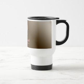 311 Upscale Gourmet Chocolate Mug