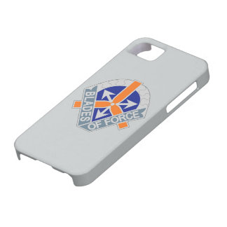 311th Aviation Battalion - Blades Of Force iPhone 5 Cover