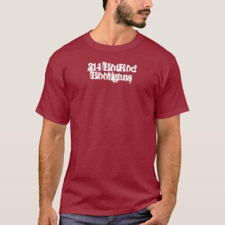 314 HotRod Hooligans - Customized T-Shirt