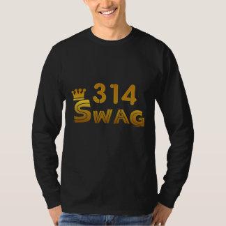 314 Missouri Swag Shirt