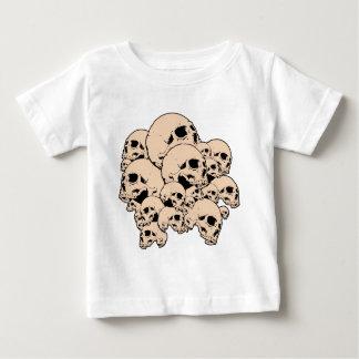 314 Skulls Baby T-Shirt