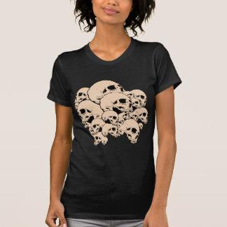 314 Skulls Tee Shirts