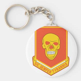 314th Field Arty BN Key Chain