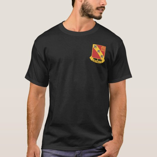 319th Airborne Field Artillery Battalion T-Shirt