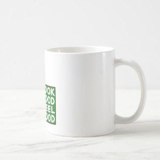 31 Look Good Feel Good Mugs