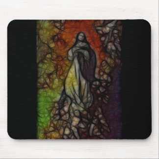 31 - Manic Rapture Mouse Pad