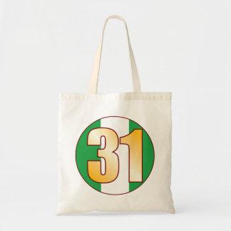 31 NIGERIA Gold