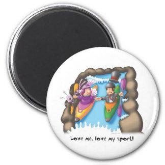 31_Wed 6 Cm Round Magnet