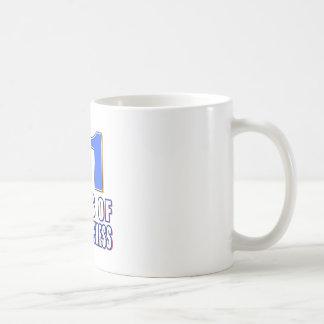 31 Years of Awesomeness Coffee Mugs