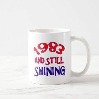 31 years Old birthday designs Coffee Mugs
