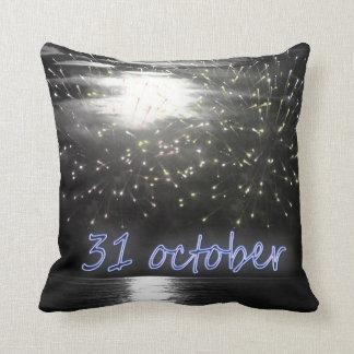 31's October night Pillow Throw Cushions