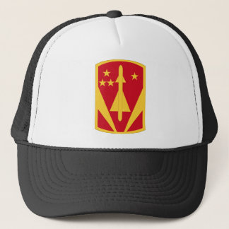 31st Air Defense Artillery Brigade Trucker Hat