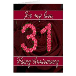 31st Weding Aniversary Gift 024 - 31st Weding Aniversary Gift