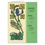 3262 Celtic Dance, Sing, Live