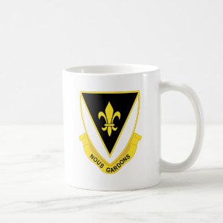 329 Regiment Coffee Mug
