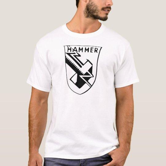329th Infanterie Division Logo T-Shirt