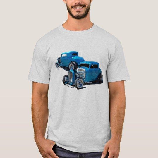 32 3 window coupe T-Shirt