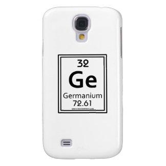 32 Germanium Galaxy S4 Cases