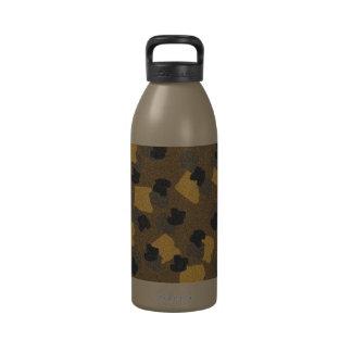 32 oz. Camouflage Liberty Bottle Reusable Water Bottles