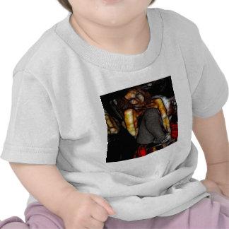 32 - The Perikhan Shirt