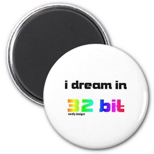 32bit magnet