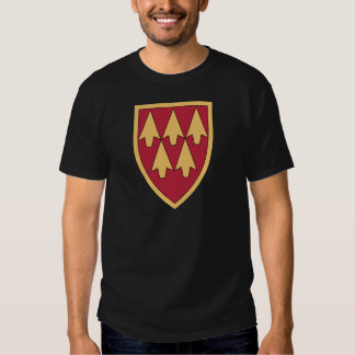 32nd Army Air & Missile Defense Command T Shirts