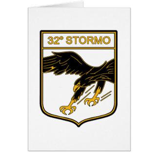 32o Stormo Cards