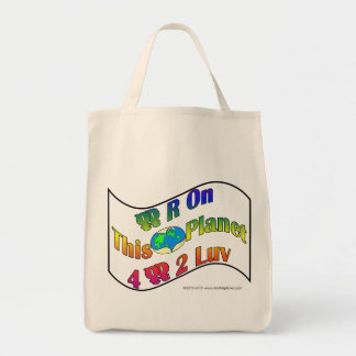 3302-LC01-PQ01 GROCERY TOTE BAG
