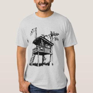 337 Studios Fort 337 Design T-Shirt