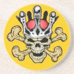 338 Skull King Colour