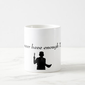 3390241, Chefs never have enough Thyme ! Coffee Mug