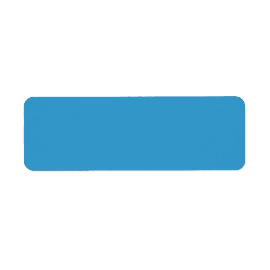 3399CC Blue Solid Colour Background Template