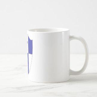 345 Regiment Coffee Mug
