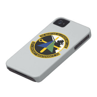 347th Aircraft Maintenance Squadron iPhone 4 Cases