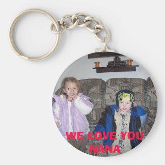 34926553910_0_BG, WE LOVE YOUNANA KEY RING