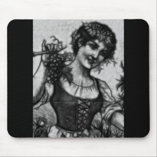 34 - Aphotic Gifts Mouse Pad