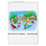 34_rescue greeting card
