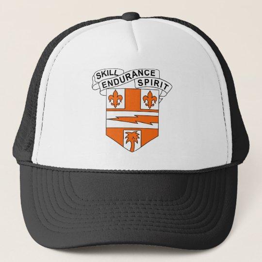 34th Signal Battalion - Skill Endurance Spirit Cap