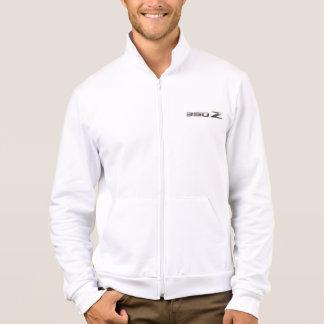 350z Fleece Zipper Tshirts
