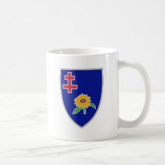 353 Regiment Mugs