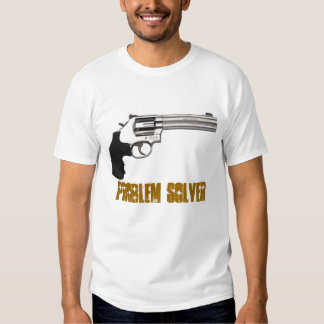 357, Problem Solver T Shirt