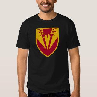 357th  Air & Missile Defense Detachment Tees