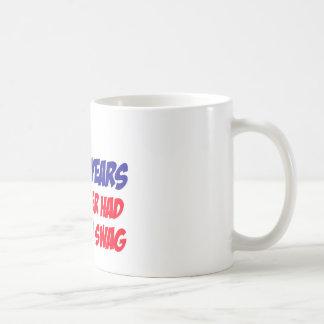 35 birthday design coffee mug