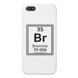 35 Bromine Covers For iPhone 5