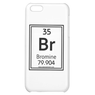 35 Bromine Case For iPhone 5C