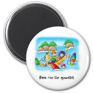35_gauntlet 6 cm round magnet