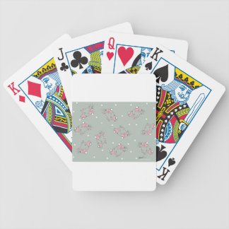 35) Golf Design from Tony Fernandes Bicycle Playing Cards