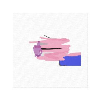 35b canvas print