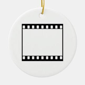 35mm Film Christmas Ornament