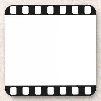 35mm Film Coaster
